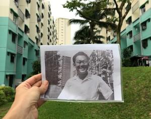 Voorwaarts Singapore!