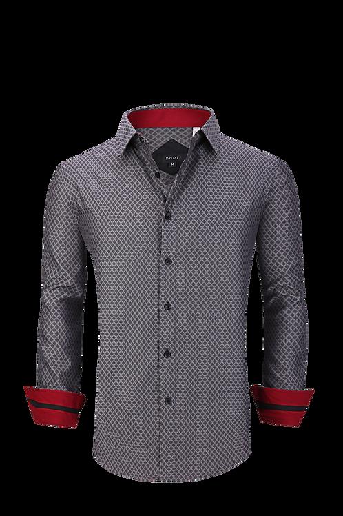 Shirts LS021-002