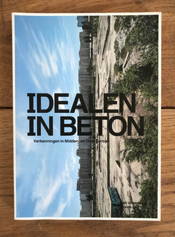 Idealen in beton
