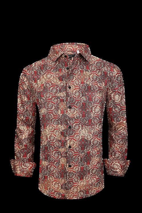 Shirt LS020-001