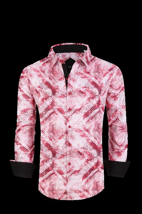 Shirts LS020-008