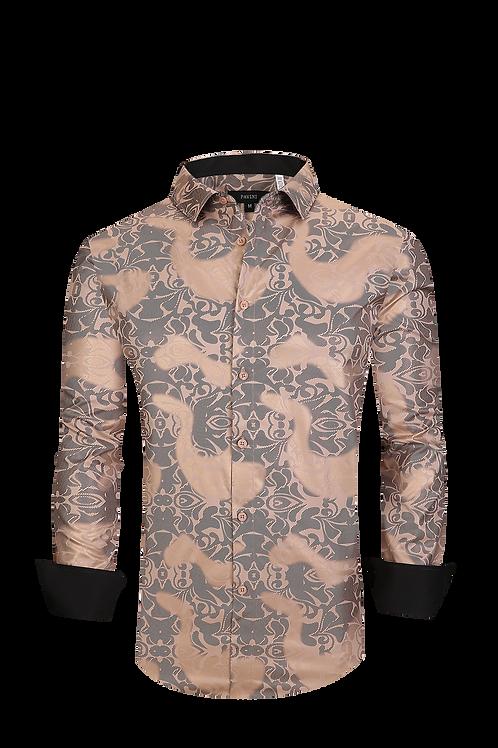 Shirts LS020-003