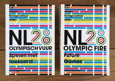 NL28 Olympisch vuur