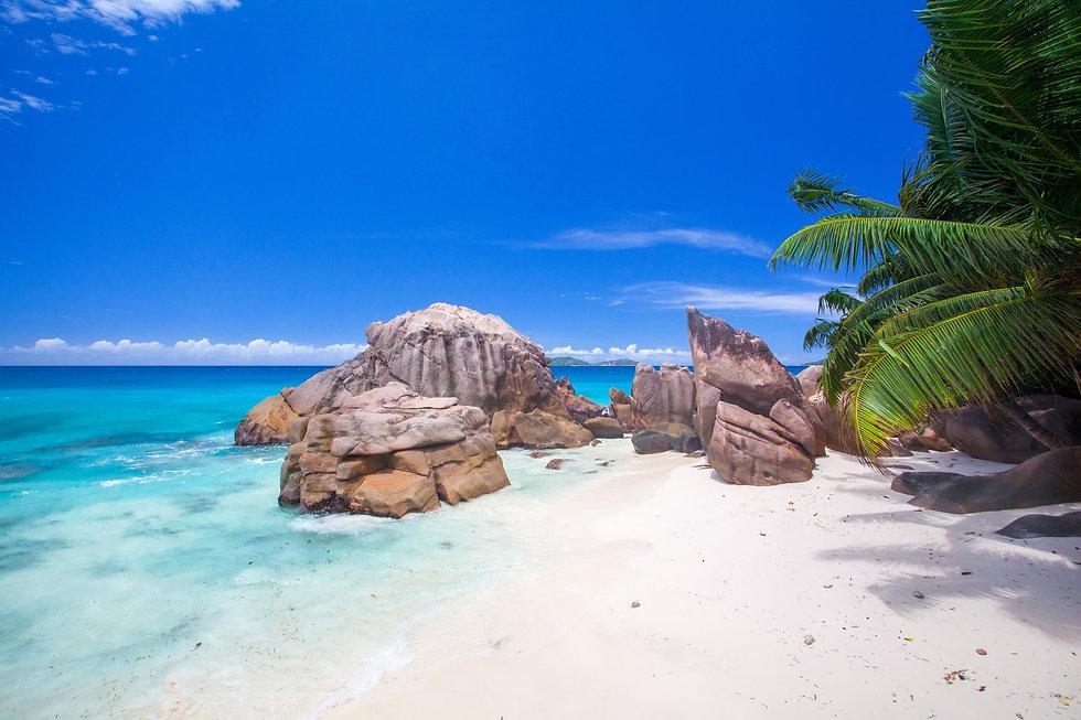Seychelles La Digue