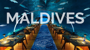 Things to do while visiting the Maldives