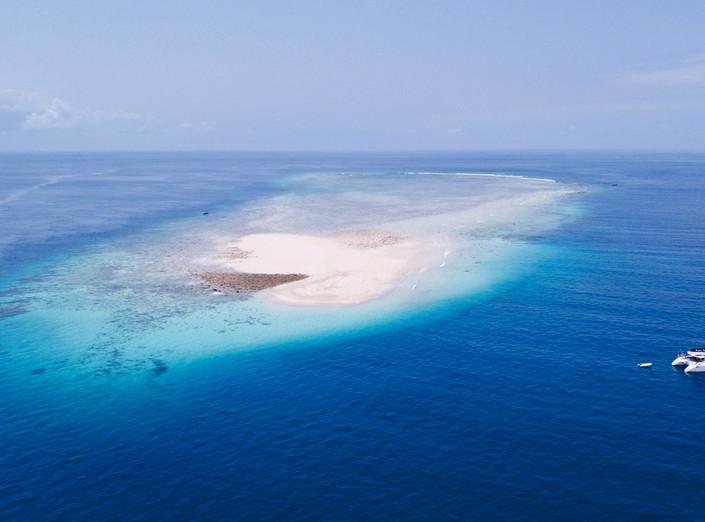 Latham Island Charters