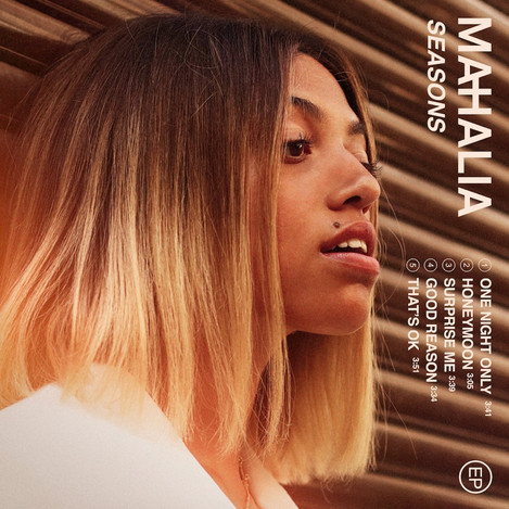 Mahalia - Seasons