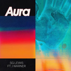 • SG Lewis - Aura ft. J Warner
