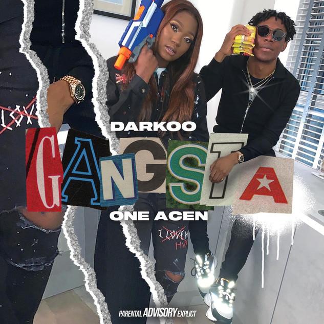 • Darkoo - Gangsta