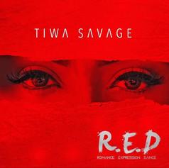 Tiwa Savage - R.E.D
