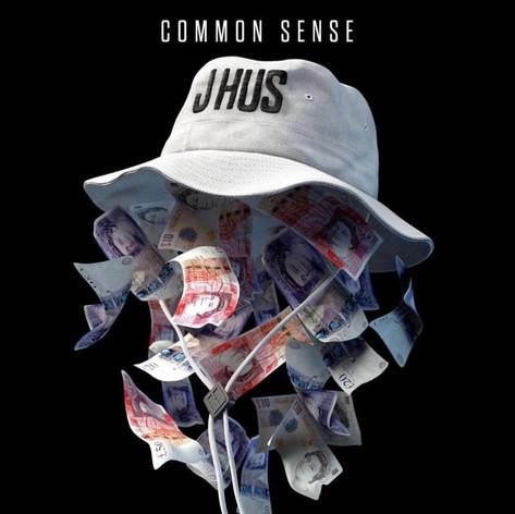 J Hus - Common Sense