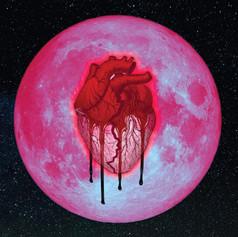 Chris Brown - Heart Break On A Full Moon