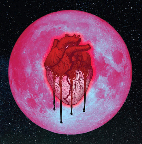Chris Brown - Heart Break On A Full Moon