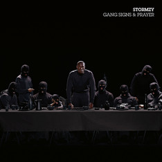 Stormzy - GSAP