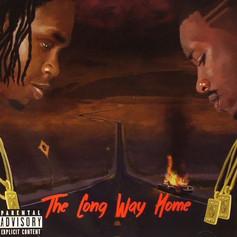 • Krept & Konan - Long Way Home