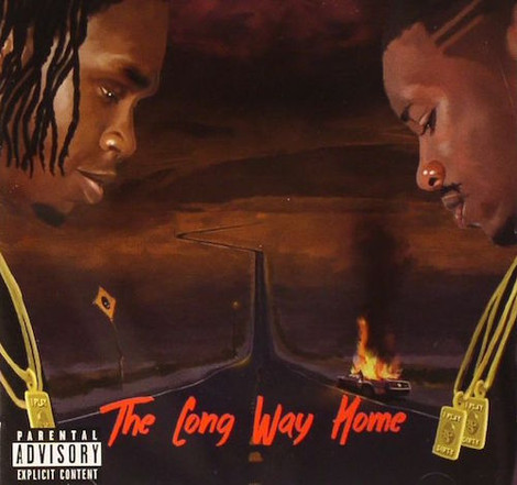 Krept & Konan - Long Way Home