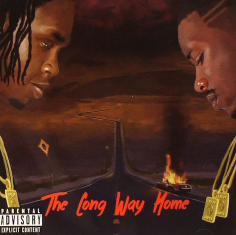 • Krept & Konan - Long Way Home