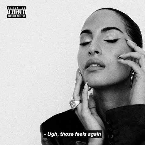 Snoh Aalegra - Ughh Those Feels Again