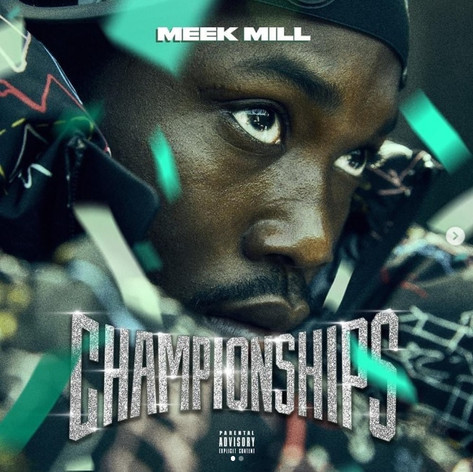 • Meek Mill ft. Ella Mai - 24/7
