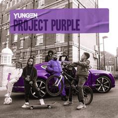Yungen - Project Purple