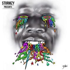 • Stormzy - Dreamers Disease