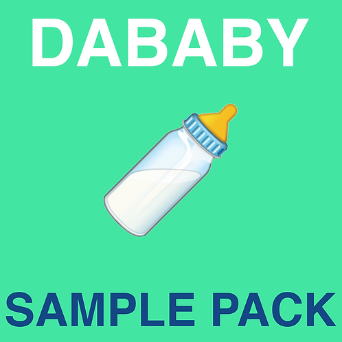 DaBaby Sample Pack