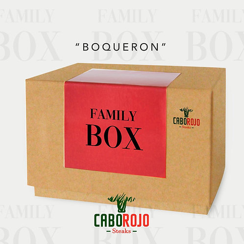 Boqueron Family Box