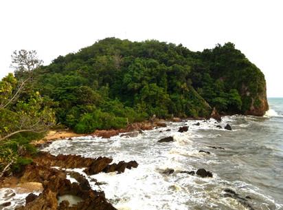 Koh Jik's Coast