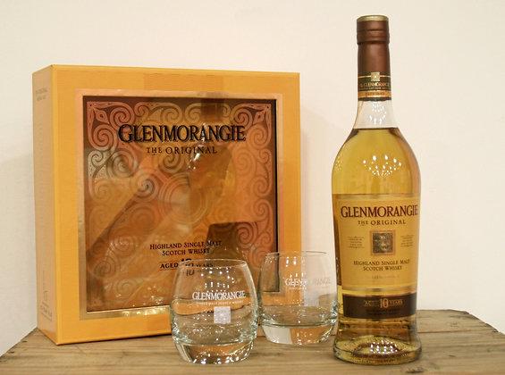 Glenmorangie gift set