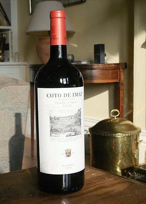 Coto de Imaz Rioja Reserva (2014)