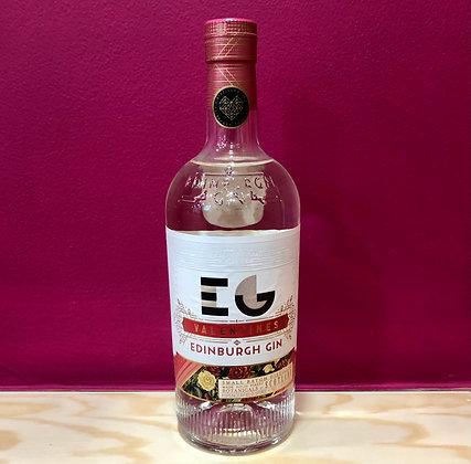 Edinburgh Gin, Valentine's edition