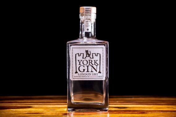 York London Dry Gin (70cl)