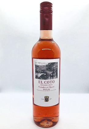 El Coto Rosado Rioja