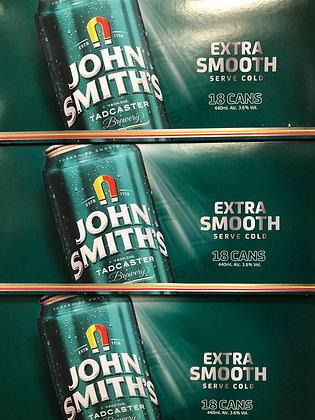 John Smith's Smooth