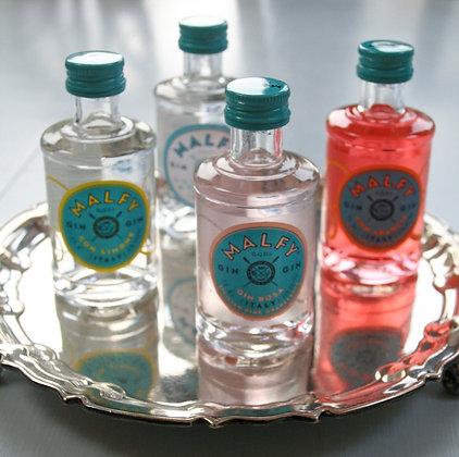 Malfy Gin Miniature Set