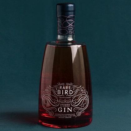 Rare Bird Rhubarb & Ginger Gin