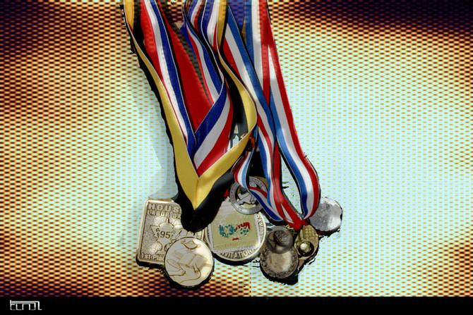 Awards : TUNJI