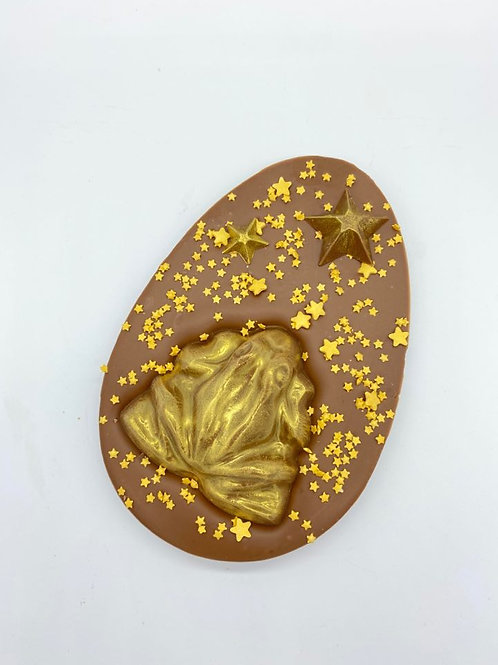 Wizard Easter Slice