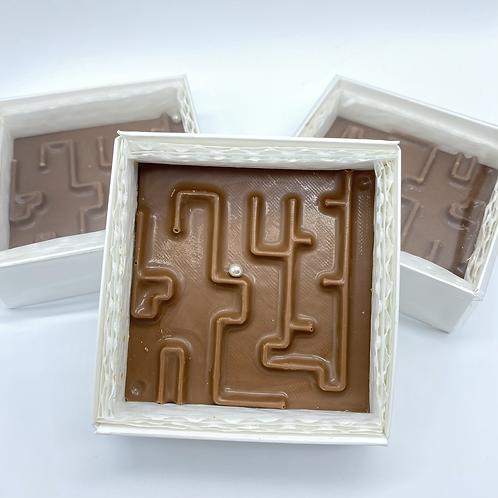Belgian Chocolate Maze