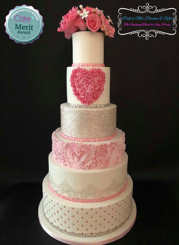 Cake International Cake