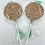 Thumbnail: Salted Caramel Belgian Chocolate Lolly