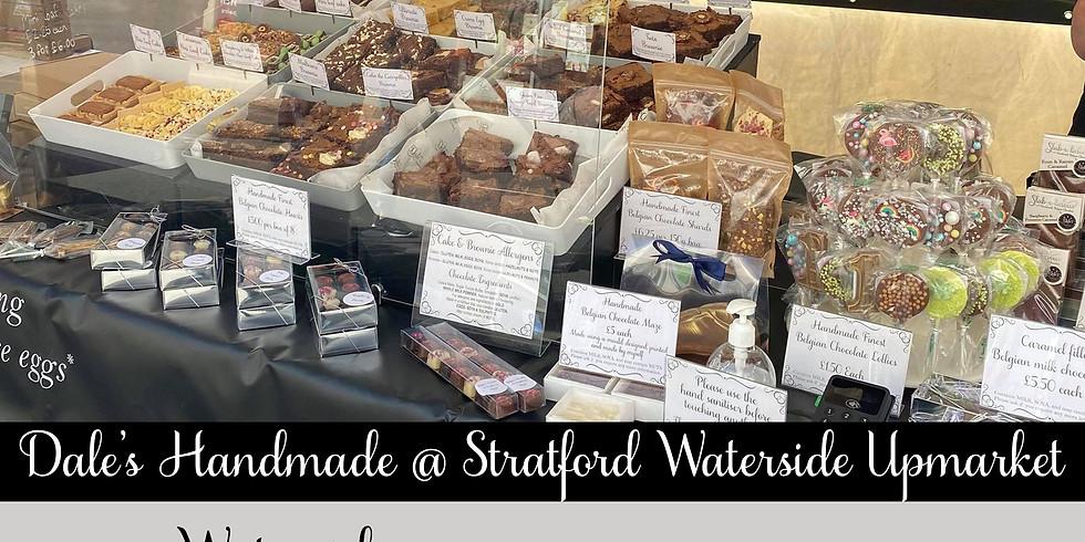 Stratford Waterside Upmarket