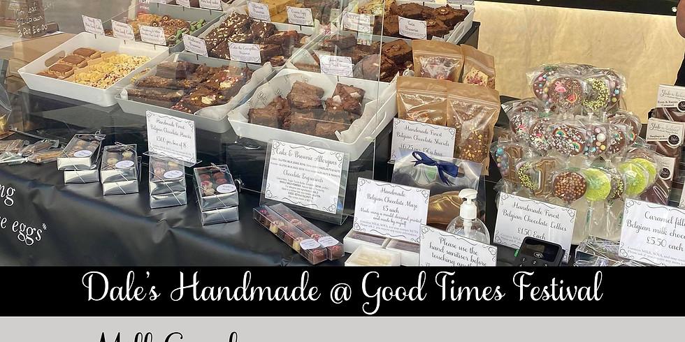Good Times Festival - Leamington Spa