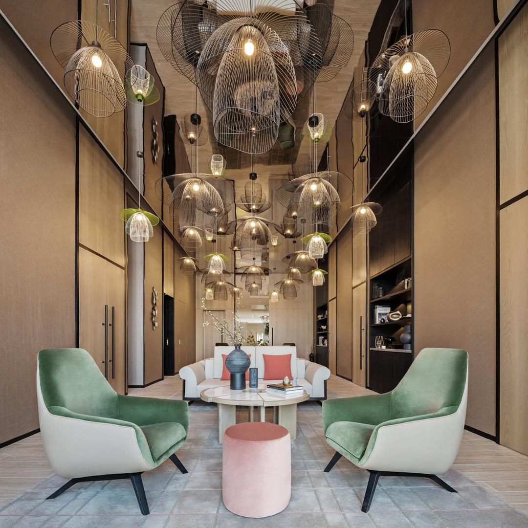 Vida Hills Hotel, Dubai, UAE