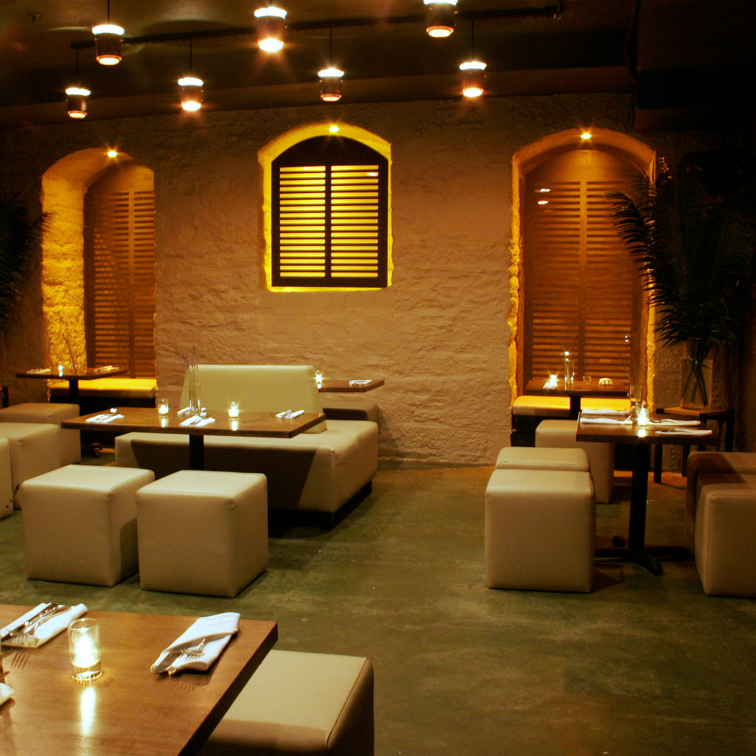 Ludo Lounge, New York City, USA