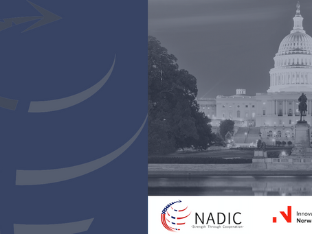 1st Annual NADIC Forum | From Buy American to Buy Allied?