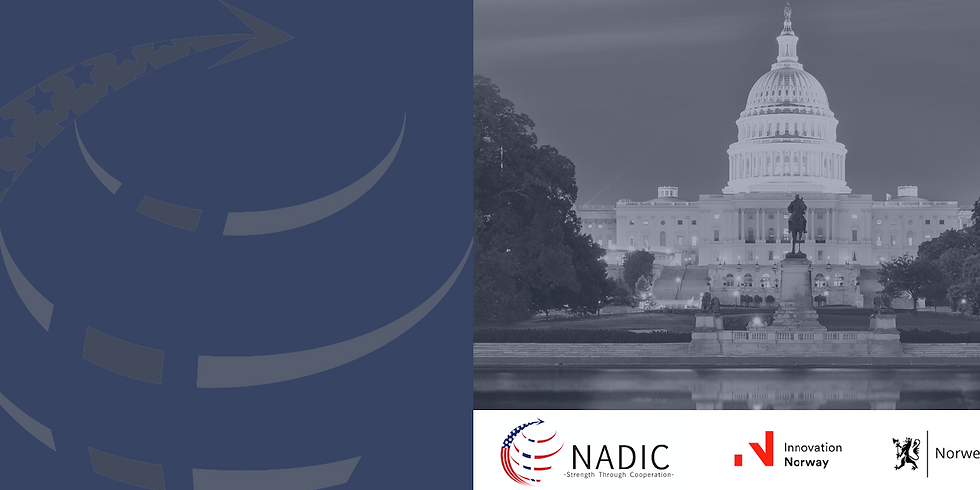 1st Annual NADIC Forum: From Buy American to Buy Allied?