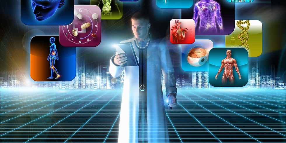 Norwegian Health-Tech Innovation in the Face of a Pandemic