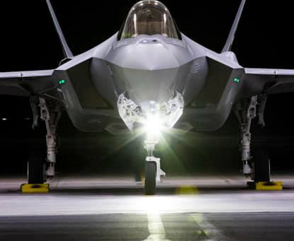 Northrop Grumman Awards Contracts to Kitron