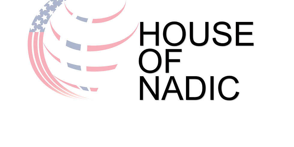 HOUSE OF NADIC LAUNCH